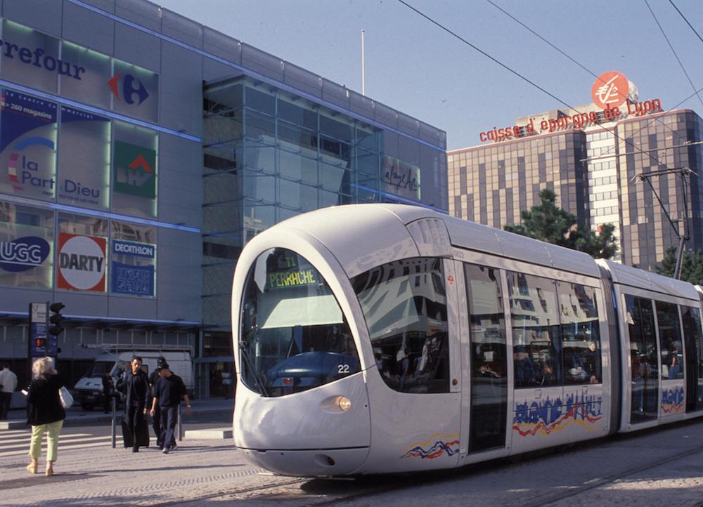 Tribune viva f vrier 2017 futur tramway t6 e lv for Garage du tram villeurbanne
